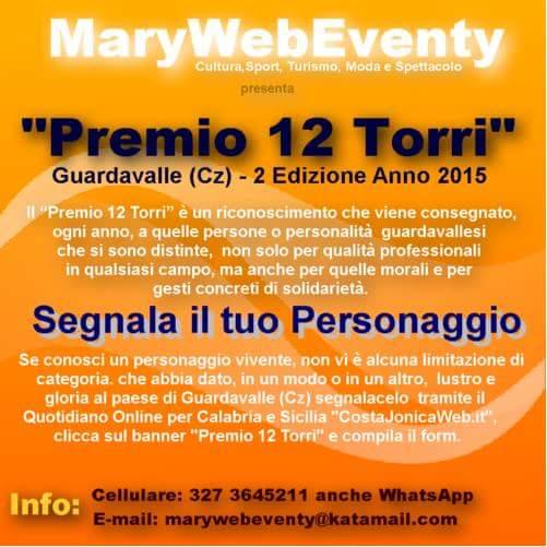 Premio 12 torri