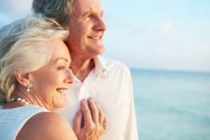 anziani fiduciosi