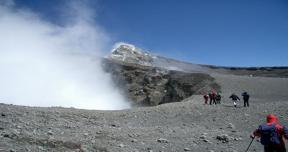 cratere-centrale ETNA