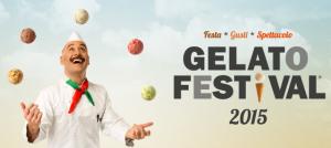 Gelato Festival 2015: la manifestazione dal 23 al 26 luglio fa tappa a Mondello (Pa), in viale Regina Elena. In gara sette maestri gelatieri, con gusti a base di prodotti tipici locali