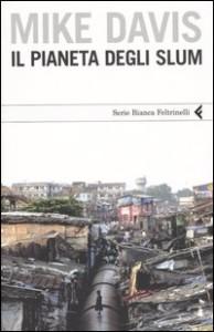il pianeta degli slum - libro