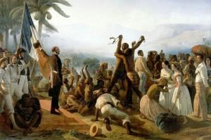 liberazioni di schiavi - portorico