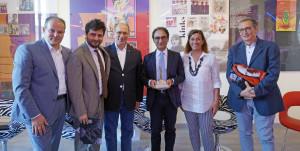 magna graecia  film festival conferenza