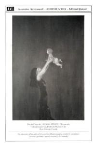 mamma felice - Nicola Caporale di Badolato