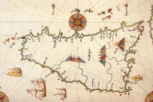 mappa sicilia araba