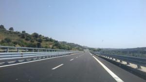 Calabria, Anas: aperte al traffico le varianti di Marina di Gioiosa Jonica e di Roccella Jonica, sulla strada statale 106