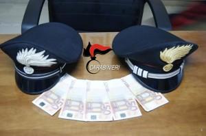 Villa S. Giovanni (Rc). Due arresti eseguiti dai Carabinieri.