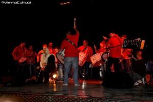 """Gioiosa Ionica (Rc). Al via la III edizione del Festival """"Premio Franco Lucà"""" Percussion Contest """"I Tamburi di San Rocco"""",  26-27-28 agosto"""
