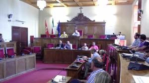 Milazzo (Me). Consiglio Comunale dedicato all'Autorità portuale