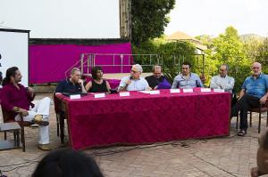 """Gioiosa percussioni Festival – """"I tamburi di San Rocco"""" III edizione. Gioiosa Ionica (RC) 26-27-28 agosto 2015"""