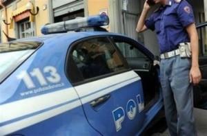 polizia 235