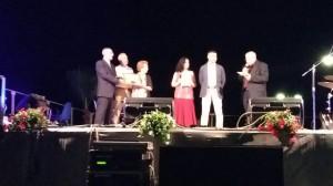 """Sant'Ilario dello Ionio (Rc). Premio """"S. Ilario"""": a Padre Gino Viscardi e ad Antonio Trifoglio il Premio 2015."""