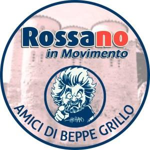 """Fusione, Meetup """"Amici di Beppe Grillo – Rossano In Movimento"""": """"E' da condannare senza se e senza ma la nota stampa di Minnicelli""""."""