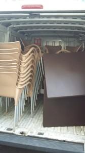 sequestro tavoli 3