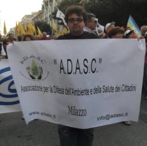 Milazzo (Me). Le proposte ambientali dell'ADASC