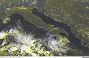 Allerta meteo Sicilia
