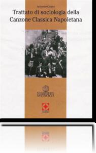 Antonio Grano - trattato su canzone napoletana