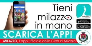 """Messina e provincia. L'App """"Milazzo"""" apre sezioni per gli operatori commerciali"""