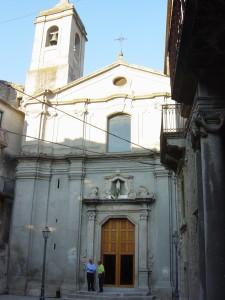 Guardavalle (Cz). Alla Parrocchia S. Agazio Martire 3.000 euro per un Progetto di solidarietà.