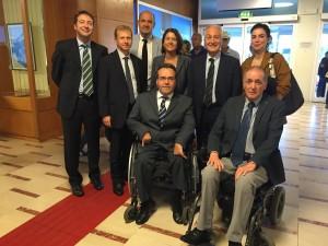 Inaugurato il Centro Nemo a Roma: Centro d'eccellenza per le malattie neuromuscolari