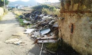 """Messina. Terranova, II Circoscrizione: """"Discariche abusive di Pistunina e Zaffaria  """""""
