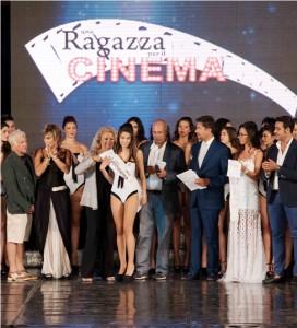 Spettacolo e fascino ieri sera a Piazza Università a Catania. Conferenza stampa.