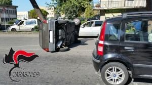 Reggio Calabria. Viola divieto avvicinamento: arrestato per stalking