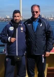Associazione Italiana Allenatori Calcio: iniziative perché Osama possa essere accolto in Italia