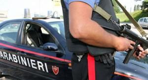 Reggio e provincia. Carabinieri esecuzione ad un Decreto di Fermo di Indiziato di Delitto nei confronti di cinque soggetti appartenenti alla 'ndrangheta.