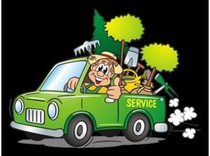 giardiniere service