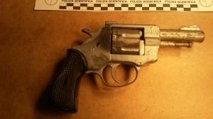 Melito Porto Salvo (Rc). Due arresti per i reati di ricettazione e detenzione illegale di arma comune da sparo