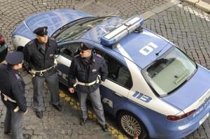polizia 45