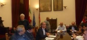 Messina. Si va verso la soluzione dell'emergenza idrica.