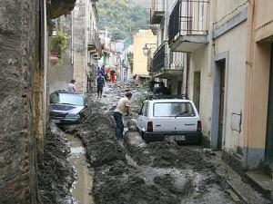 Giampilieri-alluvione