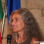 Prof.ssa Maria Grazia Arena
