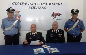 Messina. Sequestrati beni per 800.000 euro a noto imprenditore del versante jonico