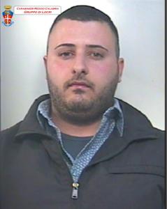 Roccella Jonica (Rc). Rapinò il titolare di una tabaccheria: i Carabinieri  arrestano l'autore.