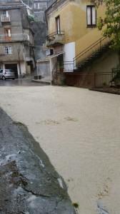 Guardavalle - Via R. Salerno