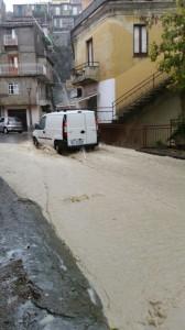 La Calabria da ore sotto forti piogge. VIDEO e FOTO