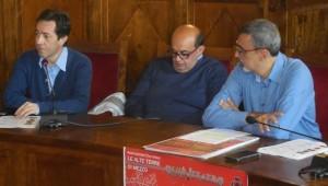 Alvatore Presti, Giovanni Petrungaro, Giuseppe Pollicina (1)