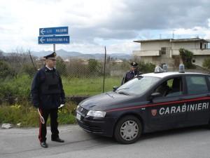 Carabinieri Stazione di Merì (foto di repertorio)
