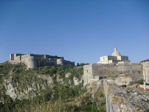 Castello e Duomo Antico