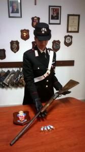 Foto fucile 4