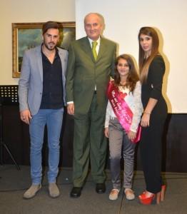 Lipari (Me). Successo eoliano per la prima di Miss e Mister Walt Disnei Sicily