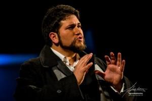 """Milazzo (Me). Parte la stagione teatrale di Le Alte Terre di Mezzo: domenica 22 novembre il """"Grazie"""" di Daniel Pennac"""