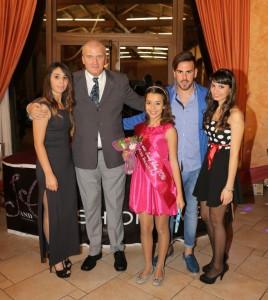 Jennifer Mazzeo,Nancy Aiello,Giuseppe Crisafulli,Martyna Caravello