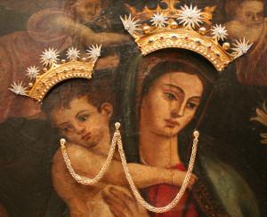"""Reggio Calabria. """"Incontro sulla Madonna della Consolazione"""", giovedì 26 alle ore 16.30"""
