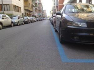 Parcheggi a pagamento Milazzo