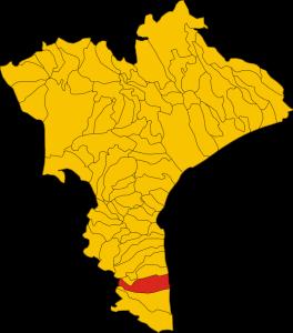 Posizione comune badolato in provincia catanzaro