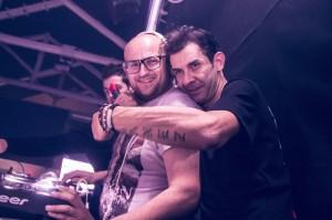 Steno Picciolo e Dino Yanez